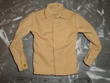 3R 1/6 Scale WWII German Musikkorps Ceremonial Unit Leon Tan Shirt GM623