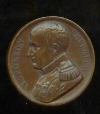 MEDAL of the RETURN of the EMPEROR NAPOLEON'S REMAINS  SAINT HELENA