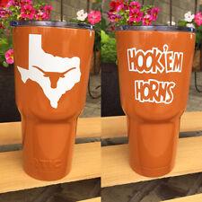 Burnt Orange Texas Orange Powder Coating Paint - New 1LB