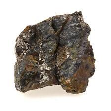 Actinolite + Pyrite. 36.2 cts. Marmora, Ontario, Canada