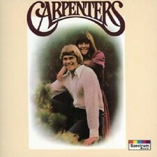 CARPENTERS - CARPENTERS  CD  10 TRACKS INTERNATIONAL POP  NEU