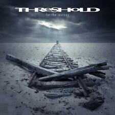 Threshold-for the journey-CD NUOVO