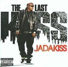 LAST KISS - JADAKISS - CD