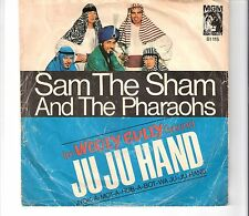 SAM THE SHAM & THE PHARAOS - Ju ju hand