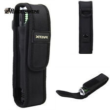 XTAR T220 Flashlight Pouch Torch Holster for Surefire G2 6P E2L UltraFire 501B