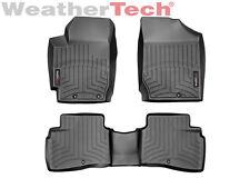 WeatherTech® Floor Mats FloorLiner for Kia Forte Koup - 2010-2013 - Black