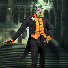 "Hot 1/6 scale Joker figure BBK Comic A Clown BBK002 12"" toy#US"