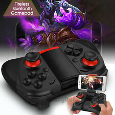 Wireless Bluetooth Game Controller Gamepad Fr Samsung Gear VR/Android S7/S7 Edge