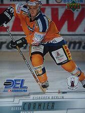 66 Derek Cormier Eisbären Berlin DEL 2000-01