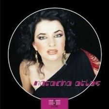 NATACHA ATLAS 5CD BOX SET NEW Diaspora/Malim/Gedida/Ayeshenti/Something