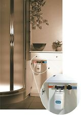 Little Electric Water Flow Heater DAFI 5.5 kW 240V- UNDER SINK