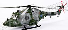 Westland Lynx AH.7 - UK  2008 - 1/72