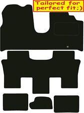 Qualità Deluxe Tappetini auto per Peugeot 807 05-10 ** su misura per una perfetta vestibilità;) **