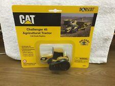 Norscot 1:64 CAT Caterpillar Challenger 45 Agricultural Tractor