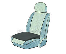 Deluxe Support Cushion Seat Wedge Height Booster Foam  Car Office Home Adult