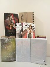 MEDUSA, APHRODITE, ATHENA & CLEOPATRA BARBIE NEW IN SHIPPER BOX