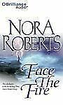 Three Sisters Island Trilogy: Face the Fire 3 by Nora Roberts (2011, CD,...