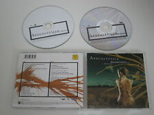 APOCALYPTICA/REFLECTIONS-REVISED(UNIVERSAL 986 596-4) CD ALBUM