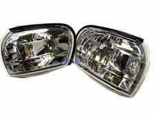 For Subaru Impreza GC8 WRX STI 97-00 Side Marker Corner Light Lamp Crystal Clear