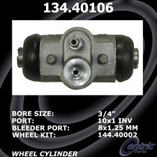 Centric Parts 134.40106 Rear Left Wheel Cylinder