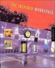 The Inspired Workspace: Designs for Creativity and Productivity-ExLibrary