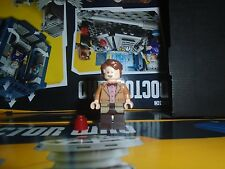 Doctor Who The Eleventh Doctor Minifigure 21304 LEGO Minifig Dr. Who