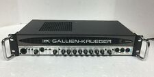 GK Gallien Krueger 700RB Bass Amplifier Head