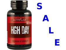 HGH DAY 60 cap  ActivLab  Natural Hormone Enhancer Supplement MACA Arginine