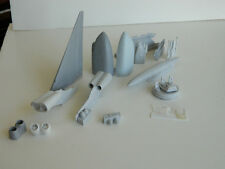1:144 Scale B-52D Conversion