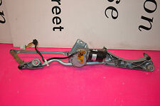 MERCEDES C CLASS W203 C200 COUPE FRONT WIPER MOTOR MECHANISM A2038200442