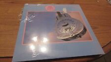 Brand New Dire Straits Brothers In Arms Lp...Sealed