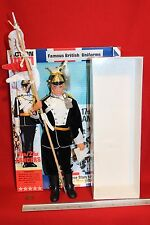 ACTION MAN 40th FAMOUS BRITISH UNIFORMS 17th/21st LANCERS DRESSED FIGURE