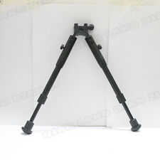 Universal Shooter's Bipod Adjustable Height steel stand A-03