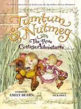 Tumtum & Nutmeg: The Rose Cottage Adventures, Bearn, Emily, Acceptable Book