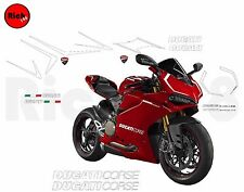 996(W) Kit stickers for DUCATI 1299 Panigale (motorcycle, sticker, decal)