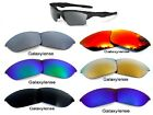 Galaxy Replacement Lenses For Oakley Half Jacket Polarized Multiple Color