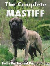 The Complete Mastiff