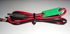 Yaesu FT817 FT817ND power lead / cable with marker