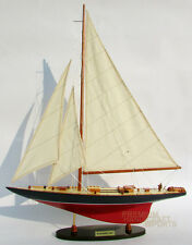 "24"" Rainbow Sailing Boat Model"
