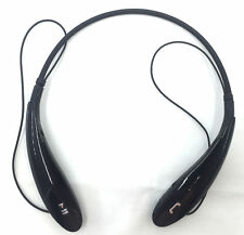 LG Tone + HBS-800 Wireless Bluetooth Stereo Headset Black & Free Protective case
