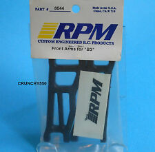 Vintage RPM 80442 Team Associated RC10B3 Front Arms B3 RC Part