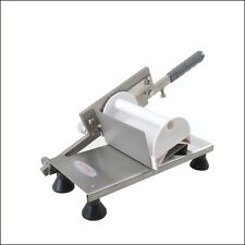 Hakka Multi-function Meat Slicer Manual Stainless Steel Meat Cutting Machines