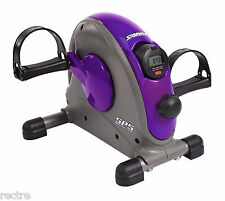 Stamina MINI Exercise Bike SMOOTH PEDAL SYSTEM Tabletop Arm Leg Total Body Cycle