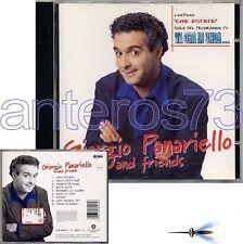 GIORGIO PANARIELLO RARO CD 1997 - RENATO ZERO