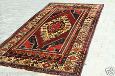 Antique 1900-1939s Turkish  Dowry Carpet -Central Anatolia-Aksaray Valley Turkey