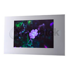 "AQUATEK 26"" Advanced Bathroom TV Waterproof Mirror Television New HD Freeview"