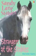 Strangers at the Stables (Sandy Lane Stables), Bates, Michelle, Good Book