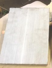 "8"" x 8"" 1/4"" 316  Stainless Steel Sheet Plate ( 4 pcs) 316 sst"
