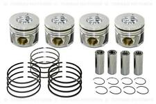 Kit de pistón 0,50mm (83,50mm) piston hyundai 2.0 crdi d4ea 1.5 d3ea 2341027924