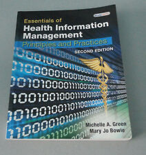 Health Information Management Product: Essentials of Health Information...